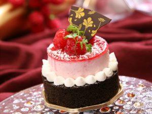 עוגה ראשית