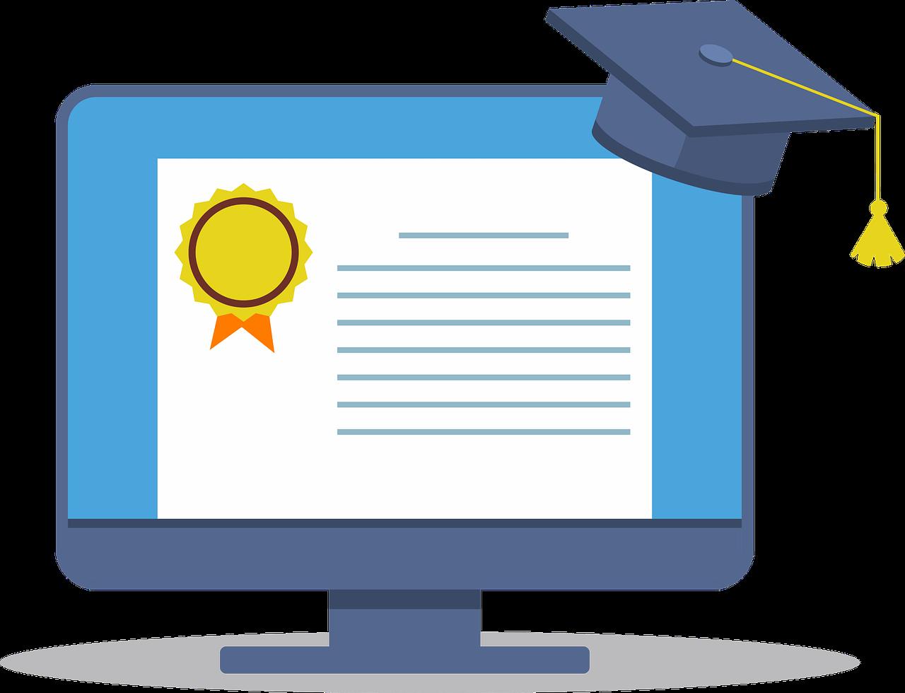 לימודים אונליין - איך לבחור קורס