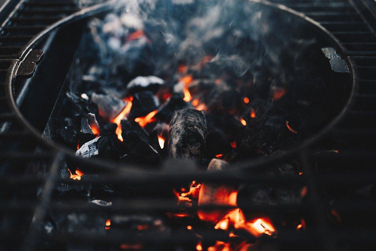 איך ללמוד לתפעל גריל פחמים?