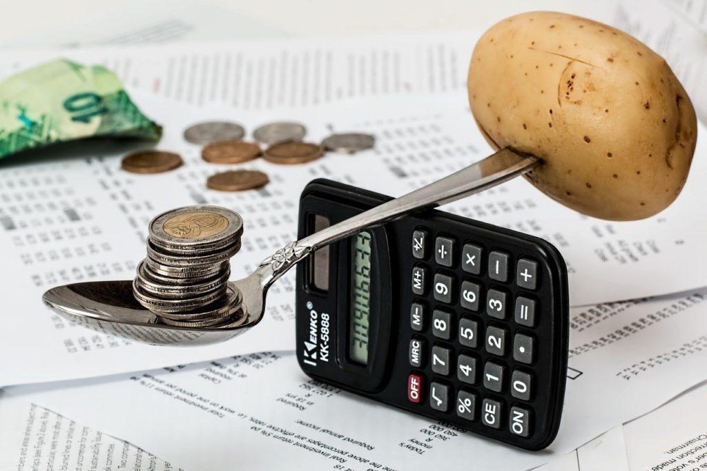 התנהלות פיננסית