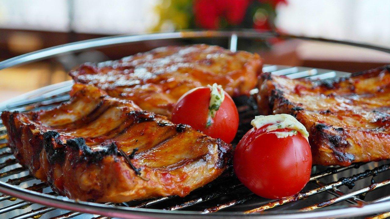 איך לעשות בשר במידת עשייה נכונה
