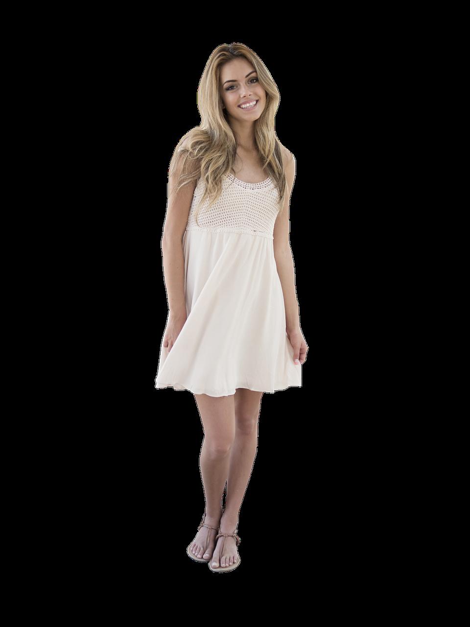 איך ללמוד לתפור שמלות