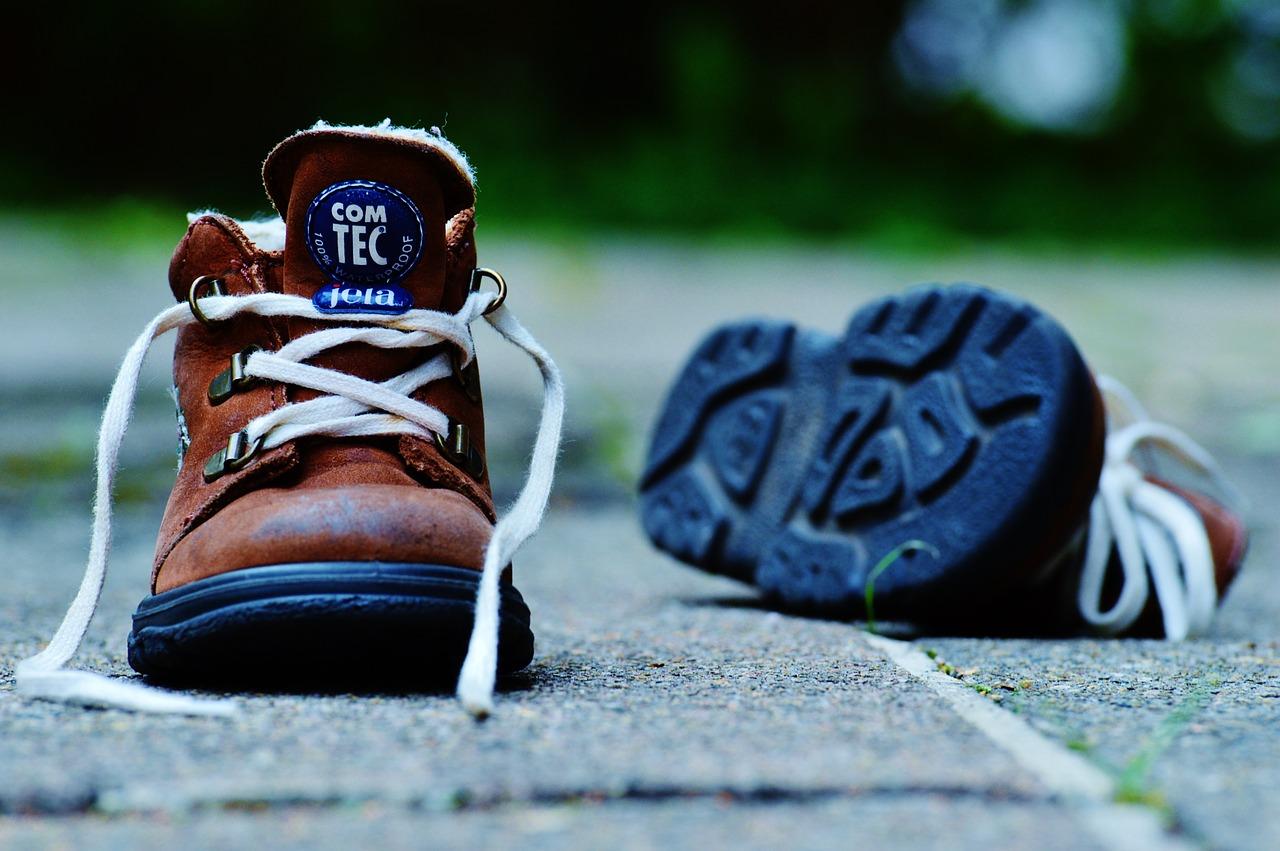 כל מה שתצטרכו לדעת על נעלי צעד ראשון לתינוק